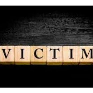 The Victim Card = No Responsibilty Or Solutions: 619-768-2945