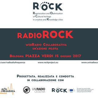 RADIO ROCK live2!