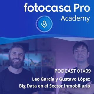 Capítulo 9: Big Data en el sector inmobiliario