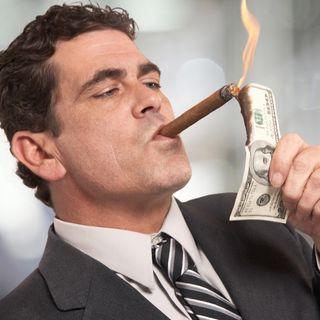 35) I ricchi non hanno bisogno di delinquere?