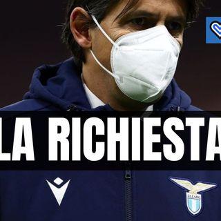 Calciomercato Inter, Inzaghi ha richiesto subito a Marotta un top della Lazio