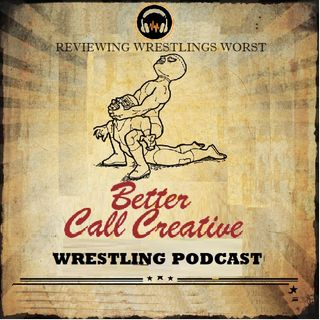 Episode Twenty Four - Ultimo Dragon in WWE