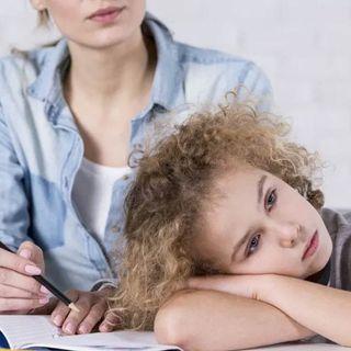 ¿Cómo puedes trabajar en casa si tienes un hijo con DÉFICIT DE ATENCIÓN?