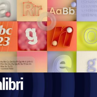 Microsoft Changing Windows Default Font | TWiT Bits