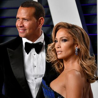 JLo/ARod-Are they the Real Deal?