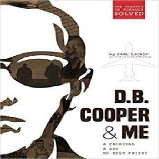 DB COOPER & ME - VERN JONES