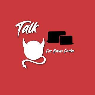 08-06-2021 Radio Rossonera Talk (in coll. Sebastiano Rossi & Mario Ielpo)