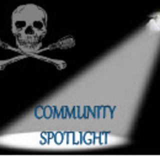 Community spotlight / Double SL : JD Parker