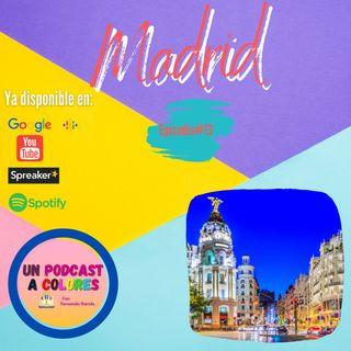 Madrid | Episodio 13