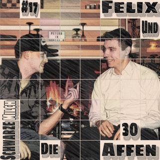 #17 Felix und die 30 Affen