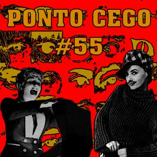 Ponto Cego #55: Pulp Fiction: A Morte num Beijo (1955) e Uma Mulher para Dois (1962)