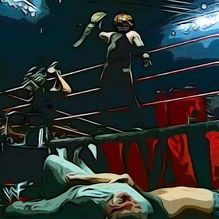WWF RAW July 19, 1999