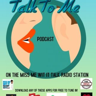 Talk To Me Tuesdays w/ Minyetta Nelson 12-22-2020