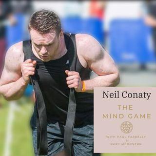 Ep. 3 Neil Conaty