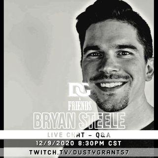 Episode 4 - Bryan Steele