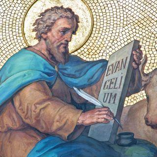 Gospel of Luke Class #1