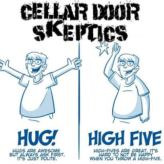 #161: Hugs or High Fives with Sara Cunningham of Free Mom Hugs