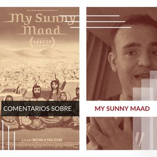 FICG 36.07 - My Sunny Maad