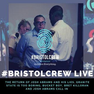 Live with #BristolCrew - Josh Abrams Was Not Found Innocent