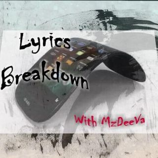 Ep. 52 #LyricsBreakdown song: Panini by Lil Nas X (recorded using Air Pods)
