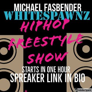 Episode 173 - Whitespawnz HIP-HOP FREESTYLE
