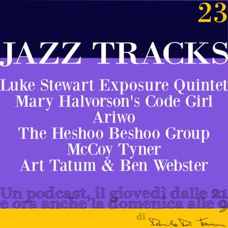 JazzTracks 23