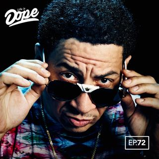 Life is Dope - Episode 72 - Mr.Every Era