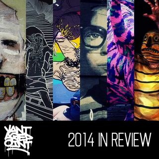 EP 027 - YEAR IN REVIEW