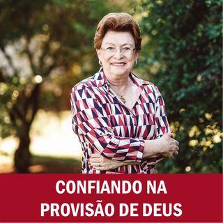 Confiando na provisão de Deus // Pra. Suely Bezerra