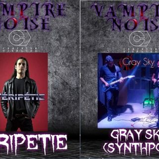 Vampire Noise IV
