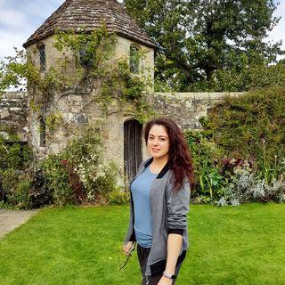 Episode 2 GRAMMAR - British English with Maria