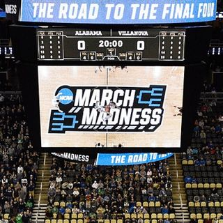 March Madness Today