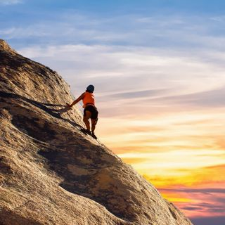 Heart Leadership 1: Choosing Courage Over Fear -  Introduction