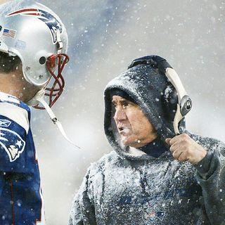 Brady or Belichick? Belichick