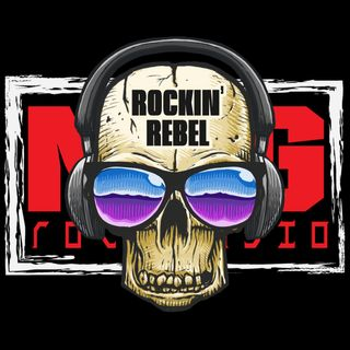 Energy Rock Radio - Rockin' Rebel Show