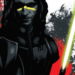 244 Quinlan Vos and the Jedi of Dark Disciple