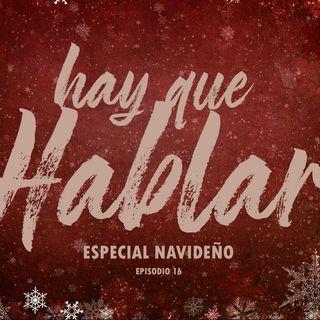 Ep. 16 / Especial Navideño