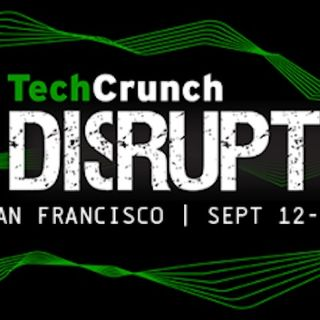 The Tech Cat Live @TechCrunchDisrupt16 SF
