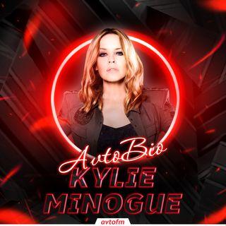 Avtobioqrafiya #26 - Kylie Minogue !