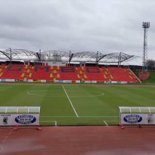 Live Commentary: Gateshead Vs Blyth Spartans (national league north)