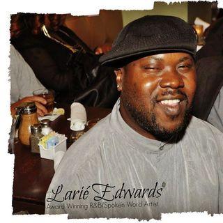 Larie D Edwards