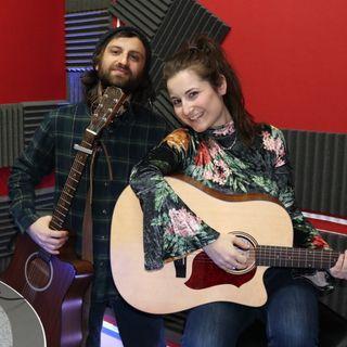 Promo Artists: Nodo dal Friuli arriva a Londra per produrre la sua musica