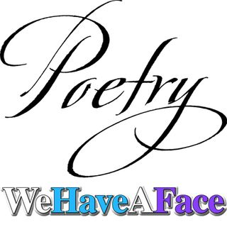 #WeHaveAVoice - Join the new poetry project!