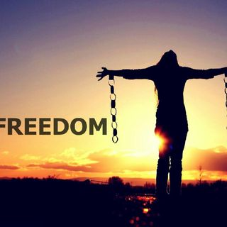 Hagar's Freedom: God's Peace