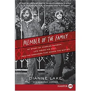 MEMBER OF THE FAMILY-Dianne Lake