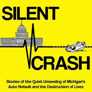 Silent Crash - Trailer