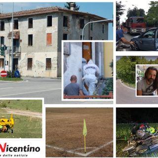 REWIND 2020 (8) – Le cinque notizie più cliccate di SETTEMBRE su Eco Vicentino