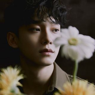 All Of My Life — Chen