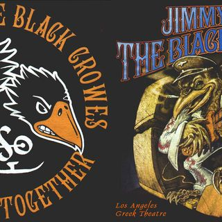 Especial JIMMY PAGE AND THE BLACK CROWES LIVE AT THE GREEK Classicos do Rock Podcast #jimmypage #theblackcrowes #liveatthegreek #ohwell