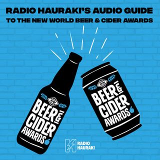 Guide to New World Beer & Cider Award